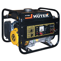 Электрогенератор бензиновый Huter ht1000l