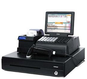 Оборудование для автоматизации торговли (Pos Пос-системы)