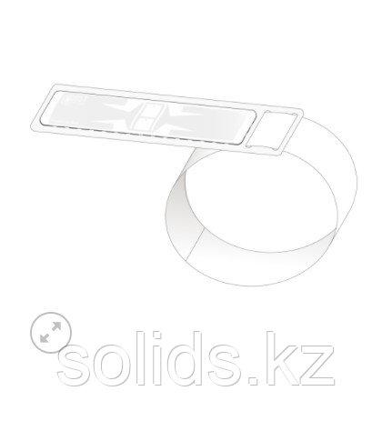 RFID-браслет на клейкой застежке