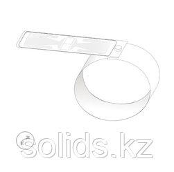 RFID-браслет на кнопке