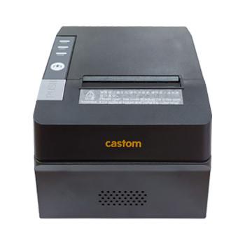 Принтер чеков Castom POS80