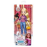 Кукла Принцессы Дисней Комфи Рапунцель DISNEY PRINCESS E8402
