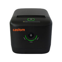 Принтер чеков Castom AP80