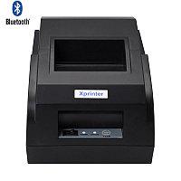 Принтер чеков Xprinter XP58 IIL Bluetooth