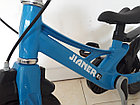 Детский велосипед Jianer 12 колеса. Алюминиевая рама. Литые диски., фото 5