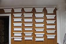 Фасадное обрамление окон из пенопласта, фото 2