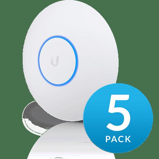 Точка доступа Ubiquiti UniFi UAP-AC-LR-5