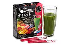 Аодзиру (японский напиток)
