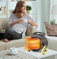 Воздухонагреватель электрический RODEX