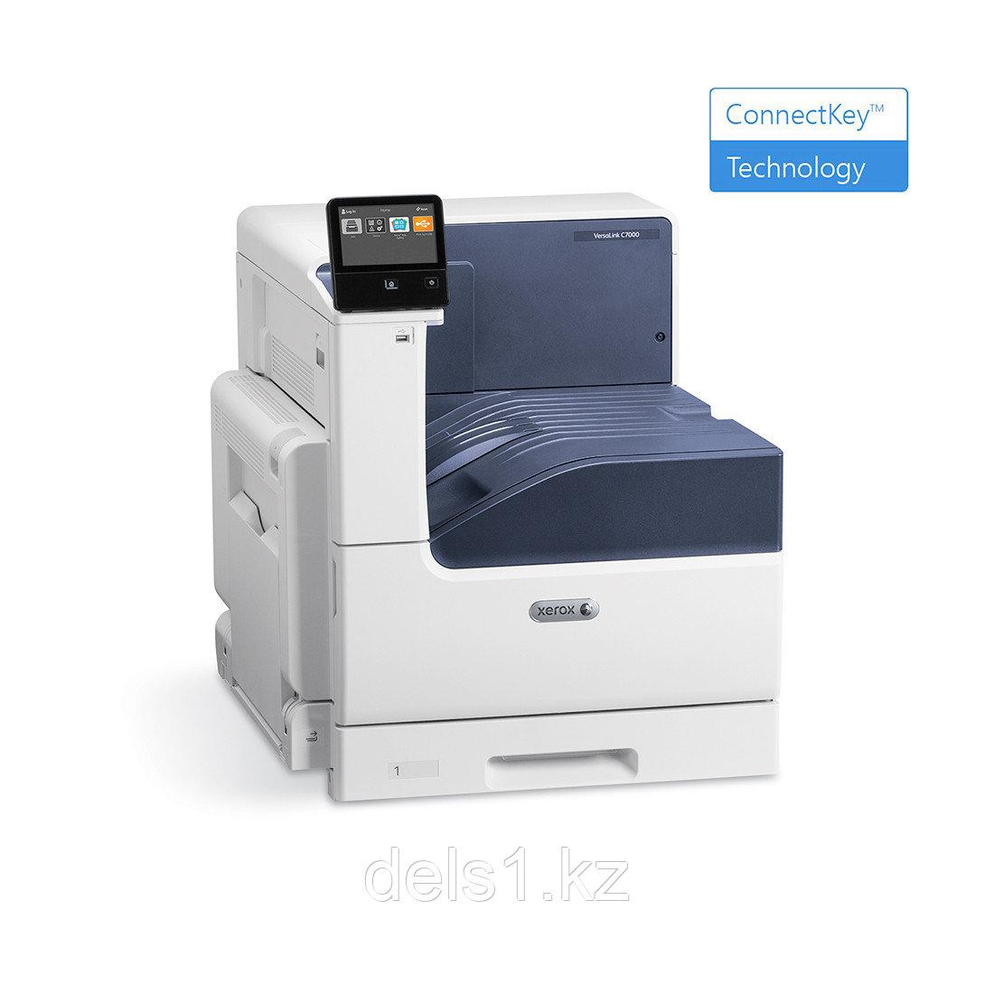 Лазерный принтер  Xerox VersaLink C7000N А3 для цветной печати