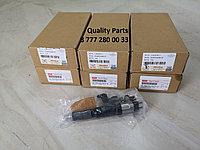 Форсунки 1153003891 Isuzu 6HK1 на экскаватор Hitachi ZX370