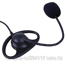 Наушник Baofeng/Kenwood с выносным микрофоном, фото 2