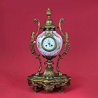Каминные часы в стиле Историзм Часовая мастерская P. Japy & Cie