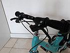 Детский велосипед Jianer 12 колеса. Алюминиевая рама. Литые диски., фото 3
