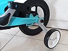 Детский велосипед Jianer 12 колеса. Алюминиевая рама. Литые диски., фото 4