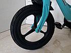 Детский велосипед Jianer 12 колеса. Алюминиевая рама. Литые диски., фото 6
