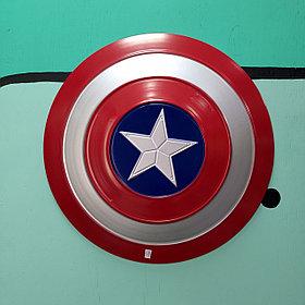Щит Капитана Америки 50 см