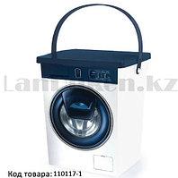 Контейнер для стирального порошка 8,5 л. 59300 (003) нов.
