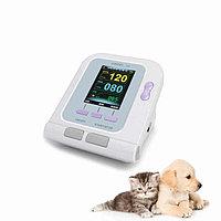 Ветеринарный цифровой монитор артериального давления CONTEC08A