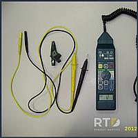 Измерения сопротивления изоляции аппаратов, проводов и кабелей в электроустановках