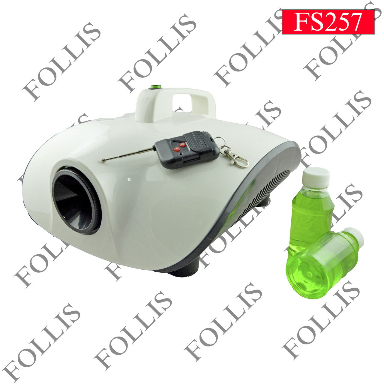 Аппарат сухой туман LK-1500HW