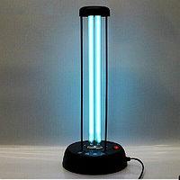 Кварцевая бактерицидная ультрафиолетовая лампа 36 Ватт, 110/220 вольт