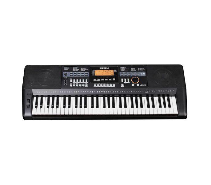 Синтезатор, 61 клавиша, Medeli A300