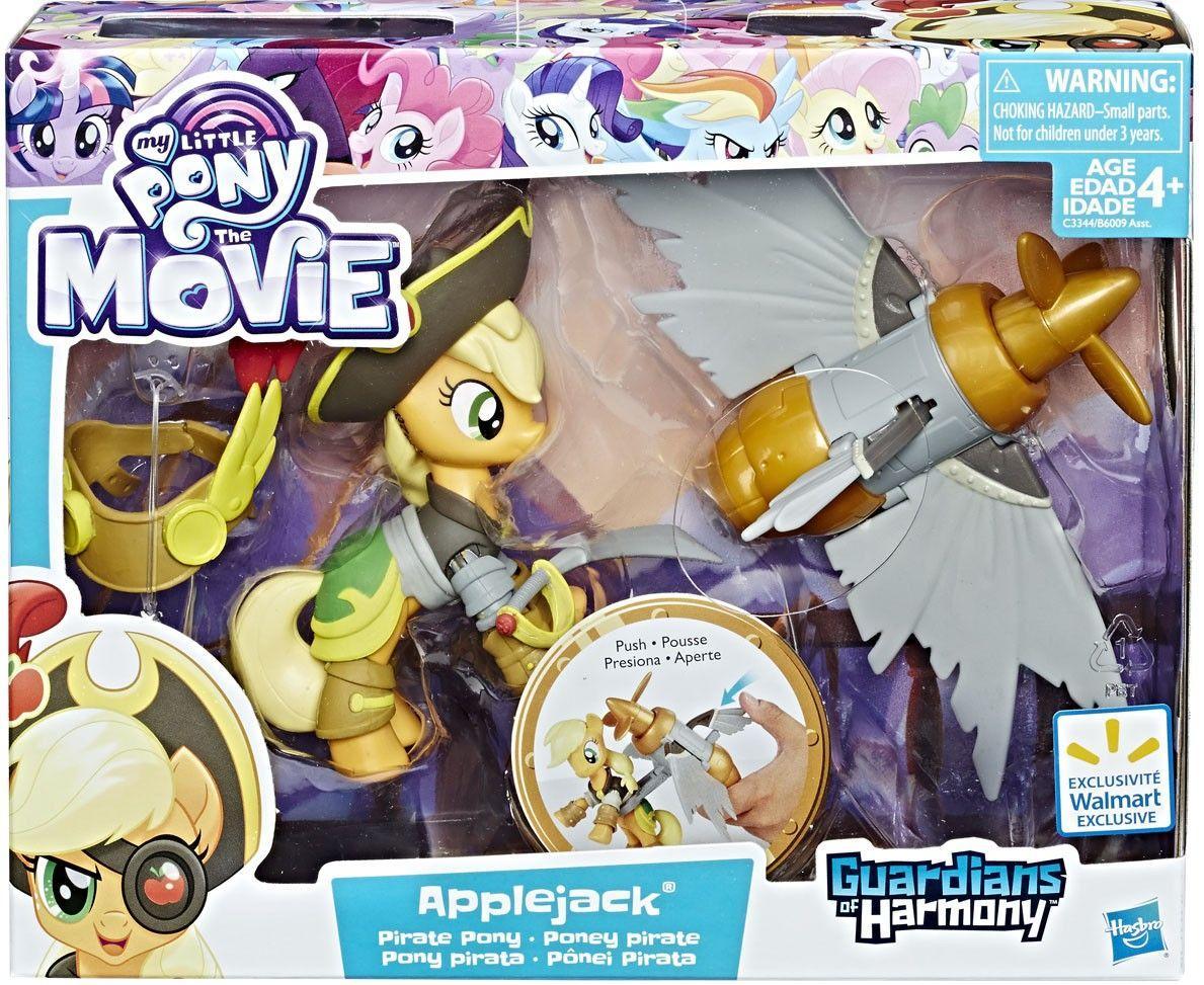 Игрушка Hasbro My Little Pony 2 фигурки с артикуляцией