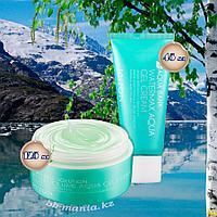 Water Volume Aqua Gel Cream [Mizon] Глубокоувлажняющий крем-гель 45 мл