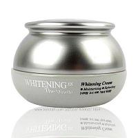 Whitening EX Cream [Bergamo] осветляющий крем 50 мл