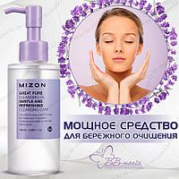 Great Pure Cleansing Oil [Mizon]