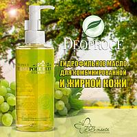 Cleansing Oil Fresh Pore Deep [Deoproce]