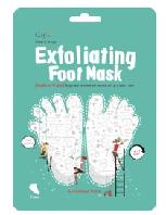 Exfoliating Foot Mask [Cettua]