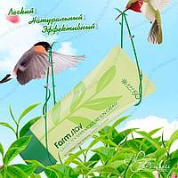 Green Tea Seed Moisture Sun Cream SPF50+ PA+++ [FarmStay] солнцезащитный крем 70 мл