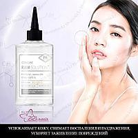 Ceraclinic Raw Solution Panthenol 5% [Evas] Универсальное средство для ухода за кожей лица, тела, для волос