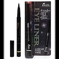 7 Days Tinted Eyeliner [Ekel]