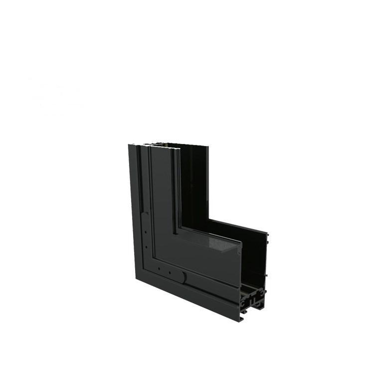 Соединитель для магнитного шинопровода, внутренний угол 90°