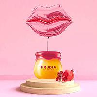 Pomegranate Honey 3 in 1 Lip Balm [Frudia]