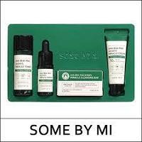 AHA-BHA-PHA 30 Days Miracle Mini Set [Some By Mi] Набор для ухода за чувствительной и проблемной кожей