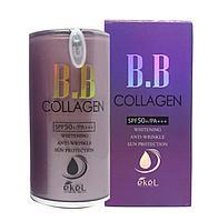 Collagen BB Cream SPF 50 PA++ [Ekel]
