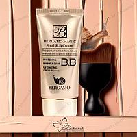 Magic Snail BB Cream SPF50+ PA+++ [BERGAMO]