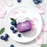 Blueberry Hydrating Mini Cream [FRUDIA] Интенсивно увлажняющий крем, 10 мл