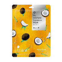 My Orchard Squeeze Mask Coconut [Frudia]