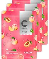My Orchard Squeeze Mask Peach [FRUDIA]
