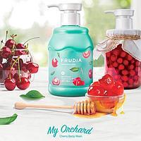 My Orchard Cherry Body Wash [Frudia]