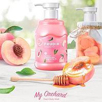 My Orchard Peach Body Wash [Frudia]