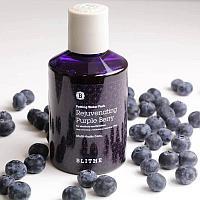 Patting Splash Mask Rejuvenating Purple Berry [BLITHE]