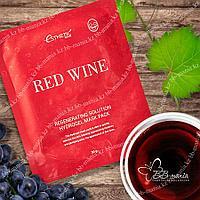 Red Wine Regenerating Solution Hydrogel Mask Pack [ESTHETIC HOUSE]