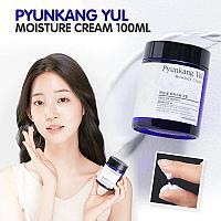 Moisture Cream [Pyunkang Yul] Легкий увлажняющий крем 100 мл
