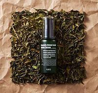 Centella Green Level Buffet Serum [PURITO] Увлажняющая сыворотка для восстановления кожи с центеллой 60 мл